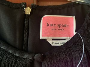 Kate Spade Dress - Size 8 for Sale in Dinuba, CA