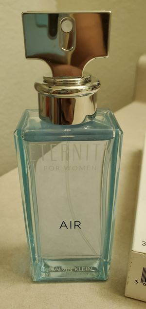 Eternity for Women by Calvin Klein for Sale in Stockton, CA