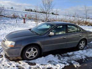 2003 Acura TL for Sale in Traverse City, MI