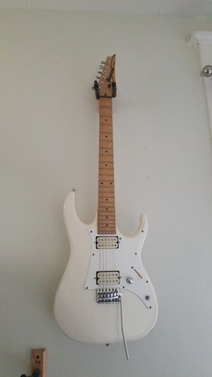Ibanez electric guitar for Sale in Washington, DC