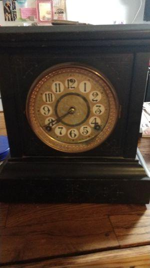 CLOCK, antique, EN Welch Mfg.Co for Sale in Avondale, AZ