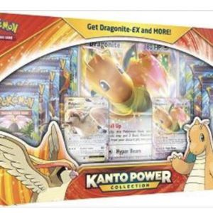 Pokemon Kanto Power Box for Sale in Gainesville, VA