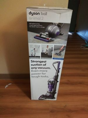 Dyson ball animal 2 for Sale in Joint Base Lewis-McChord, WA