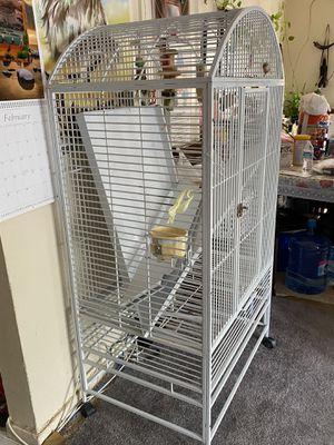 Bird cage (jaula para aves) for Sale in Arlington, VA
