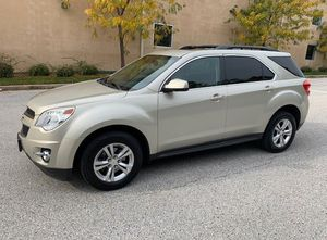 2013 Chevrolet Equinox LT for Sale in Bismarck, ND
