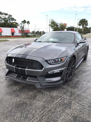 "2016 Ford Mustang GT Premium Coupe ""GT350"" for Sale in Alafaya, FL"
