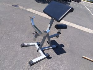 STANDING PREACHER CHAIR NEW MADE BY VALOR NAME BRAND. for Sale in Stockton, CA