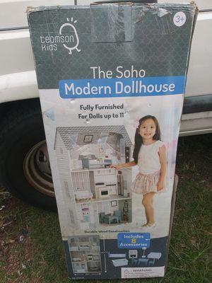 Dollhouse for Sale in Saint Petersburg, FL