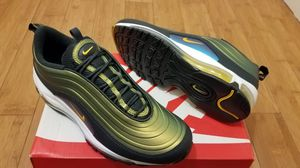 Nike Air Max 97 size 10 for Men for Sale in Lynwood, CA