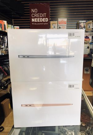 MacBook Air touch ID 2019 with finance option for Sale in Westminster, CA