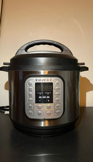 Instant pot for Sale in Artesia, CA