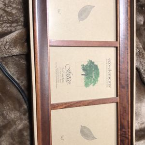 Triple Picture Frame for Sale in Commerce Charter Township, MI