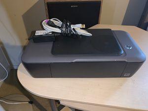 HP Deskjet 1000 for Sale in Santa Fe, NM