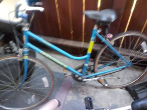 Nice classic bike bought from Montgomery wards for Sale in Manhattan Beach, CA