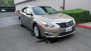 2013 Nissan Altima S for Sale in Sacramento, CA