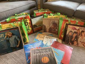 LP's vinyl albums for Sale in Melrose, MA