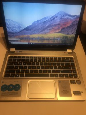 LAPTOP ***HP notebook*** for Sale in Chicago, IL
