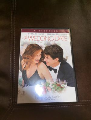 The Wedding Date DVD for Sale in West Valley City, UT