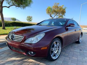 07 CLS550 for Sale in Corona, CA