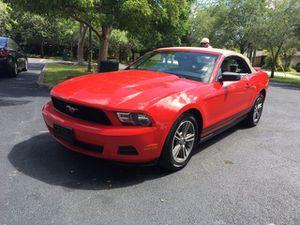Ford mustang cabrio for Sale in Miami, FL