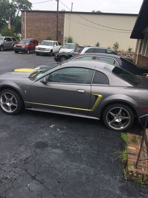 Ford Mustang 2002 for Sale in Durham, NC