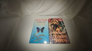 Janelle Taylor Lot of 2 books Moondust and Madness, Summer Love Used for Sale in La Habra Heights, CA