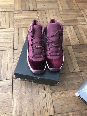 Air Jordan Velvet 11 Retro for Sale in Washington, DC