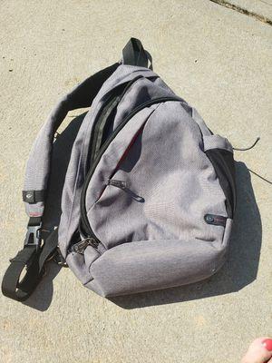 Shoulder sling/ one strap backpack for Sale in Fairview Park, OH
