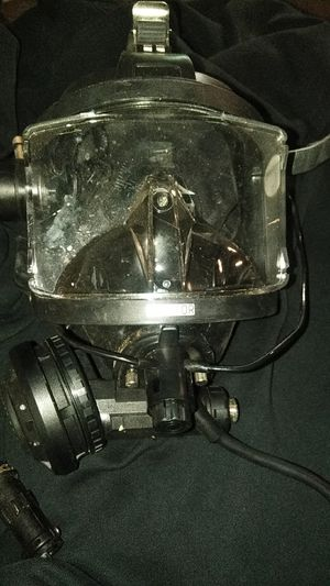 Scuba diving mask for Sale in Greeley, CO