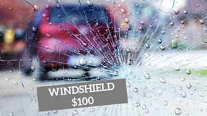 Windshield $100 for Sale in Phoenix, AZ