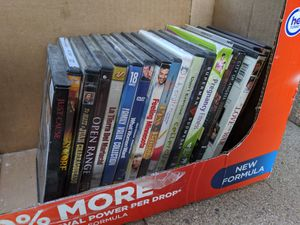 Free dvds for Sale in Menifee, CA