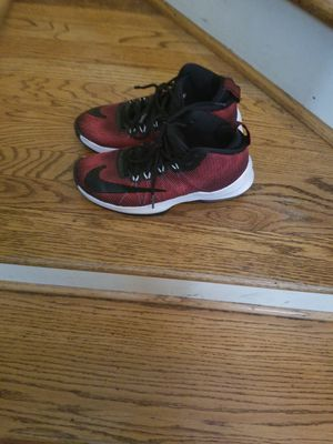 Gym shoes, Nike for Sale in Mount Clemens, MI