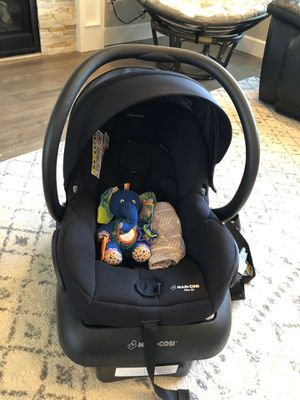 Maxi cosi car seat for Sale in Battle Ground, WA