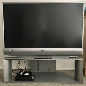 "77"" TV for Sale in San Jose, CA"