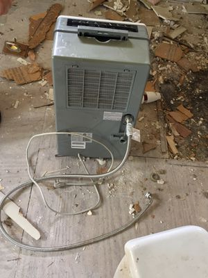 Dehumidifier Hmt-D703-A for Sale in Alexandria, VA