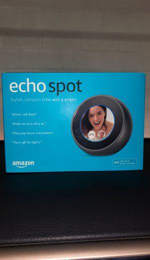 Echo Spot for Sale in Miami, FL