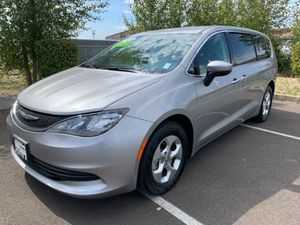2017 Chrysler Pacifica for Sale in Salem, OR