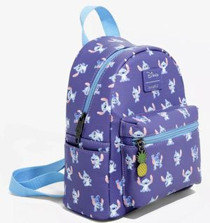 3786a30a9a1 NEW Toy Story Backpack by Neff Disney Store Pixar Black   White ...