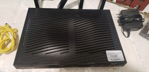 Nighthawk x8 ac5300 tri-band WiFi Router for Sale in Houston, TX