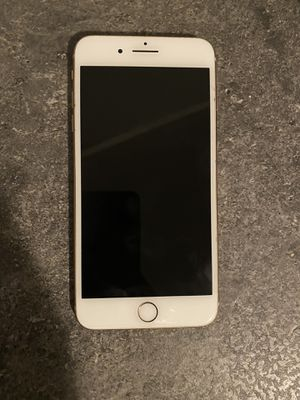 Iphone 8 plus UNLOCKED!!!! for Sale in New York, NY