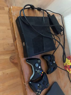 Xbox 360 for Sale in Fort Worth, TX