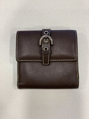 Coach wallet for Sale in Cleveland, OH