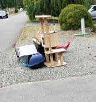 Free for Sale in Gig Harbor, WA