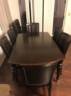 Dining room furniture for Sale in Fresno, CA
