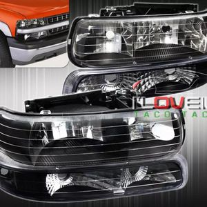 Chevy Tahoe 00-06 new Headlights for Sale in Hayward, CA