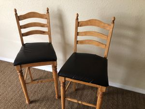 Two beautiful high chairs antiques for Sale in Avon Park, FL
