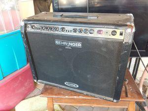 Guitar amplifier for Sale in Glendale, AZ