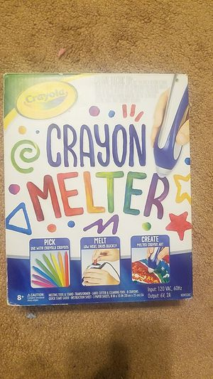 Crayon Melter for Sale in Grandview, MO