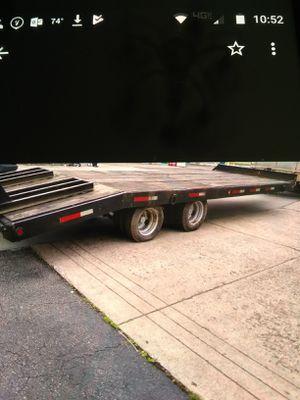 1993 trailer 15tons for Sale in Henrico, VA