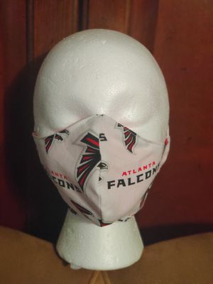 Falcons face covering for Sale in Snellville, GA